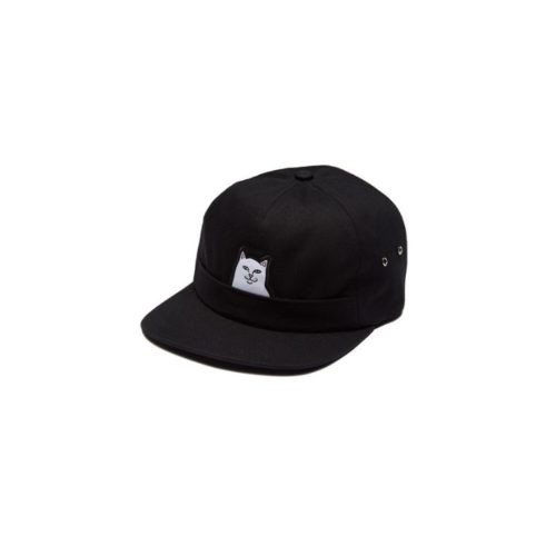Gorra Ripndip 6 Pannel Pocket